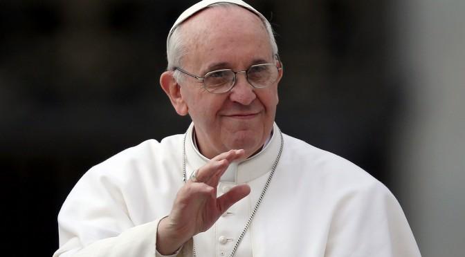 El Papa Francesc akhullikarà fulla de coca