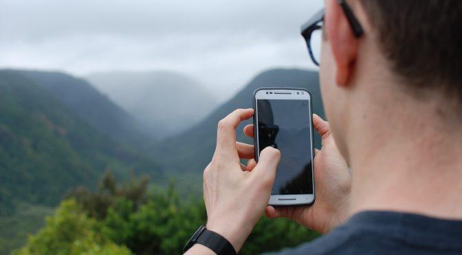 Test sobre ús del Smartphone