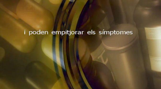 Ansiolítics i antidepressius